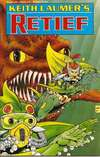 Retief #5 Comic Books - Covers, Scans, Photos  in Retief Comic Books - Covers, Scans, Gallery