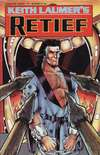 Retief #6 Comic Books - Covers, Scans, Photos  in Retief Comic Books - Covers, Scans, Gallery