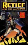 Retief and the Warlords comic books