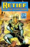 Retief and the Warlords #3 comic books for sale