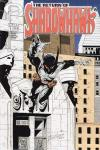 Return of Shadowhawk #1 comic books - cover scans photos Return of Shadowhawk #1 comic books - covers, picture gallery
