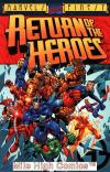 Return of the Heroes #1 comic books for sale