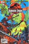 Return to Jurassic Park #2 comic books for sale