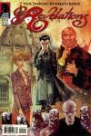 Revelations #2 Comic Books - Covers, Scans, Photos  in Revelations Comic Books - Covers, Scans, Gallery