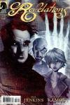 Revelations #3 comic books - cover scans photos Revelations #3 comic books - covers, picture gallery