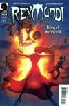 Rex Mundi #12 comic books for sale