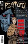 Rex Mundi #13 Comic Books - Covers, Scans, Photos  in Rex Mundi Comic Books - Covers, Scans, Gallery