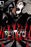 Rex Mundi #15 comic books for sale