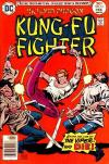 Richard Dragon: Kung-Fu Fighter #13 comic books for sale