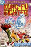 Richard Dragon: Kung-Fu Fighter #16 comic books for sale