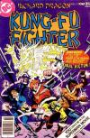 Richard Dragon: Kung-Fu Fighter #17 comic books for sale