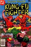 Richard Dragon: Kung-Fu Fighter #18 Comic Books - Covers, Scans, Photos  in Richard Dragon: Kung-Fu Fighter Comic Books - Covers, Scans, Gallery
