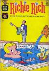 Richie Rich Comic Books. Richie Rich Comics.