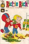 Richie Rich #100 Comic Books - Covers, Scans, Photos  in Richie Rich Comic Books - Covers, Scans, Gallery