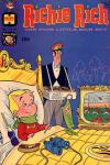 Richie Rich #102 Comic Books - Covers, Scans, Photos  in Richie Rich Comic Books - Covers, Scans, Gallery