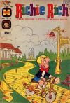 Richie Rich #103 comic books for sale