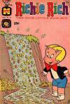 Richie Rich #104 Comic Books - Covers, Scans, Photos  in Richie Rich Comic Books - Covers, Scans, Gallery