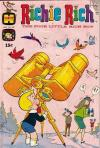 Richie Rich #107 Comic Books - Covers, Scans, Photos  in Richie Rich Comic Books - Covers, Scans, Gallery