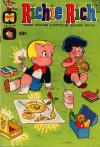 Richie Rich #108 Comic Books - Covers, Scans, Photos  in Richie Rich Comic Books - Covers, Scans, Gallery