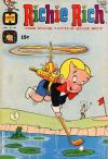 Richie Rich #109 comic books - cover scans photos Richie Rich #109 comic books - covers, picture gallery