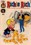 Richie Rich #111 Comic Books - Covers, Scans, Photos  in Richie Rich Comic Books - Covers, Scans, Gallery