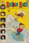 Richie Rich #113 Comic Books - Covers, Scans, Photos  in Richie Rich Comic Books - Covers, Scans, Gallery