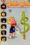 Richie Rich #114 comic books - cover scans photos Richie Rich #114 comic books - covers, picture gallery