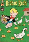 Richie Rich #12 Comic Books - Covers, Scans, Photos  in Richie Rich Comic Books - Covers, Scans, Gallery