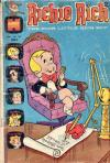 Richie Rich #120 comic books - cover scans photos Richie Rich #120 comic books - covers, picture gallery