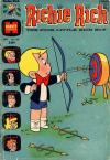 Richie Rich #122 comic books for sale