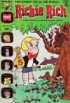 Richie Rich #124 Comic Books - Covers, Scans, Photos  in Richie Rich Comic Books - Covers, Scans, Gallery
