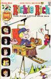 Richie Rich #131 Comic Books - Covers, Scans, Photos  in Richie Rich Comic Books - Covers, Scans, Gallery