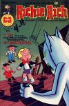 Richie Rich #133 Comic Books - Covers, Scans, Photos  in Richie Rich Comic Books - Covers, Scans, Gallery