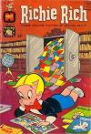 Richie Rich #14 Comic Books - Covers, Scans, Photos  in Richie Rich Comic Books - Covers, Scans, Gallery