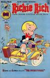 Richie Rich #141 Comic Books - Covers, Scans, Photos  in Richie Rich Comic Books - Covers, Scans, Gallery