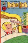 Richie Rich #148 comic books - cover scans photos Richie Rich #148 comic books - covers, picture gallery