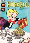 Richie Rich #15 Comic Books - Covers, Scans, Photos  in Richie Rich Comic Books - Covers, Scans, Gallery