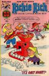 Richie Rich #151 comic books - cover scans photos Richie Rich #151 comic books - covers, picture gallery