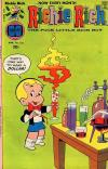Richie Rich #152 comic books - cover scans photos Richie Rich #152 comic books - covers, picture gallery