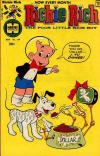 Richie Rich #154 comic books - cover scans photos Richie Rich #154 comic books - covers, picture gallery