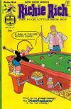 Richie Rich #157 Comic Books - Covers, Scans, Photos  in Richie Rich Comic Books - Covers, Scans, Gallery