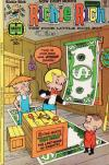 Richie Rich #158 Comic Books - Covers, Scans, Photos  in Richie Rich Comic Books - Covers, Scans, Gallery