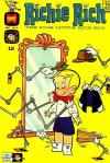 Richie Rich #16 Comic Books - Covers, Scans, Photos  in Richie Rich Comic Books - Covers, Scans, Gallery