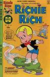 Richie Rich #163 Comic Books - Covers, Scans, Photos  in Richie Rich Comic Books - Covers, Scans, Gallery