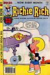 Richie Rich #172 Comic Books - Covers, Scans, Photos  in Richie Rich Comic Books - Covers, Scans, Gallery