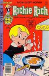 Richie Rich #173 Comic Books - Covers, Scans, Photos  in Richie Rich Comic Books - Covers, Scans, Gallery