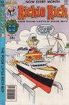 Richie Rich #175 Comic Books - Covers, Scans, Photos  in Richie Rich Comic Books - Covers, Scans, Gallery