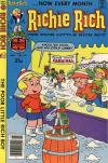 Richie Rich #176 Comic Books - Covers, Scans, Photos  in Richie Rich Comic Books - Covers, Scans, Gallery