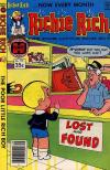 Richie Rich #179 Comic Books - Covers, Scans, Photos  in Richie Rich Comic Books - Covers, Scans, Gallery
