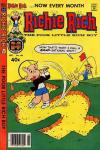 Richie Rich #182 Comic Books - Covers, Scans, Photos  in Richie Rich Comic Books - Covers, Scans, Gallery